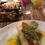 Dinner at Porchlight Latin Kitchen