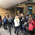 Foto di Harry Potter Shop at Platform 9 3/4