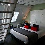 Hotel Gutenberg ภาพถ่าย