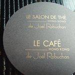LE CAFÉ de Joël Robuchon 5