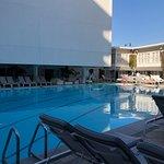 Valokuva: The Beverly Hilton