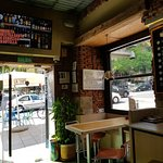 La Tape Bar in Malasana district