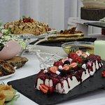 Buffet de Sobremesas | Desserts Buffet