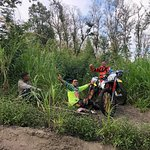 Bali Dirt Bikes, Mount Agung Dirt Bike Adventure