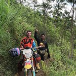 Bali Dirt Bikes, Mount Agung Dirt Bike Tour