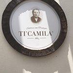 Taberna Ti Camila ภาพถ่าย