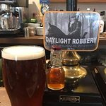 Daylight Robbery - Our very own Beer!