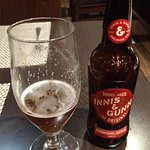 Fantastic Innis&Gun Beer