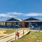 Nortada Restaurant - Beach Bar Photo