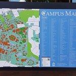 Campus Map.