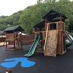 Cardigan Bay Holiday Park