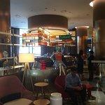Foto de Grand Copthorne Waterfront Hotel