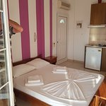 Beautiful views, spotlessly clean rooms, restaurant brilliant, owner and staff could not do enou