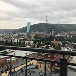 New Tiflis Hotel Foto