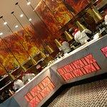 Gordon Ramsay Hell's Kitchen Photo