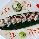 Sushi fantasia Tropeana