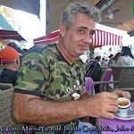 Caffe Augustoの写真