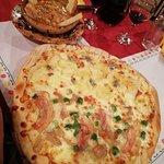Photo de Pizzeria San Leonardo