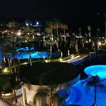 帕福斯阿马图斯海滩酒店照片