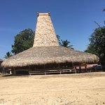 Traditional Sumbanese House