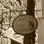 Photo of la Sosta del Priore
