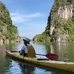 Indochina Junk ภาพถ่าย