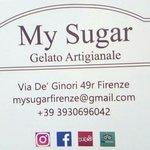 Zdjęcie My Sugar