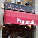 Funicula Restaurant