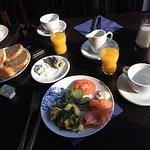 Im-Jaich Hotel Bremerhaven Photo