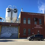 Goose Island Beer Co. Photo