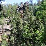 Bad Schandau - Nationalpark 3