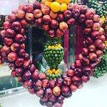 Love apples love this design!