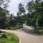 32 km loop road