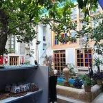 Taha Traditional Hostel Photo