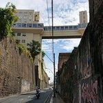 Урбанистическое ущелье
