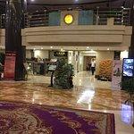 Chuanbo Lee Wan Hotel Photo