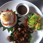 Foto de Jomnan's Kitchen