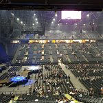 Arena.