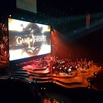 Game of Thrones Live Concert Experience.