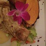 Foto de Temptation Restaurant, Bar & Package