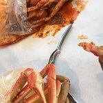 Billede af Holy Crab