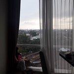 Foto de The Balava Hotel