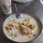 Foto de Miss Qin Soya Milk Restaurant