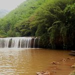 Sidonggou Waterfall 2