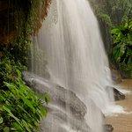 Sidonggou Waterfall 1