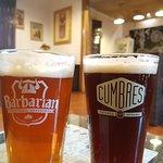 También en el Perú se apuntan a la birra artesanal.