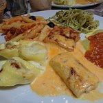 Foto de Pizzeria Sole d'Italia