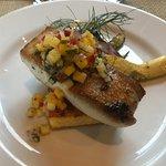 Henry's Fork Lodge & Restaurant Foto