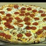 Piezon's Pizzeria – slika