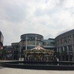 Fotografia de Caowu Square